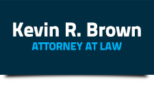 Kevin R. Brown